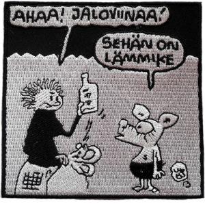 Jaloviina